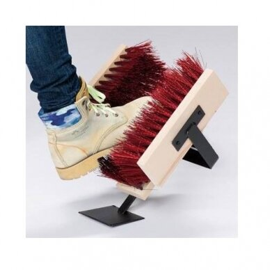 Batų valymo šepečiai 3