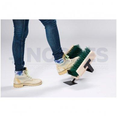 Batų valymo šepečiai