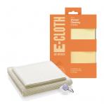 E-cloth dušo kabinos šluosčių rinkinys, 2 vnt.