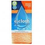 E-cloth šluostė - pirštinė langams ir stiklams