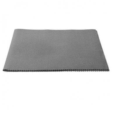 E-cloth šluosčių rinkinys nerūdijančio plieno paviršiams, 2 vnt. 4