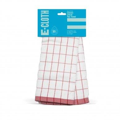 E-cloth virtuvinis rankšluostis