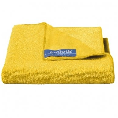 E-cloth vonios šluostė 2