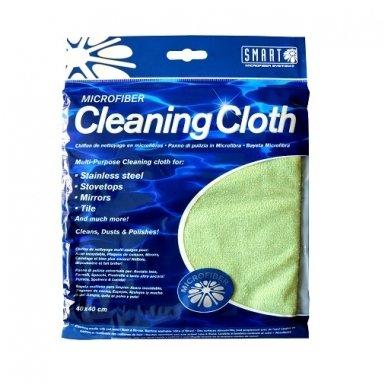 SMART CLEANING CLOTH šluostė įvairiems paviršiams