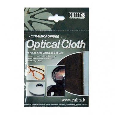 SMART OPTICAL CLOTH šluostė optikai