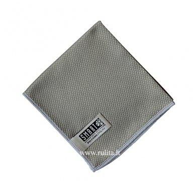 SMART POLISH CLOTH šluostė metalo paviršiams blizginti 2
