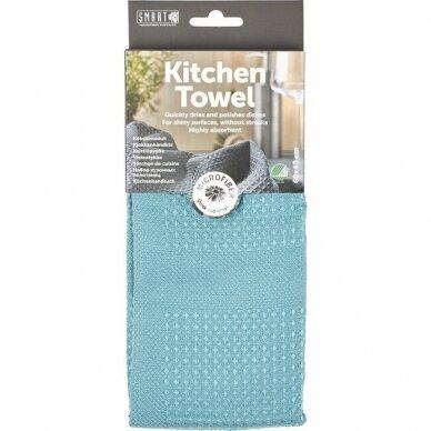 SMART virtuvės rankšluostis