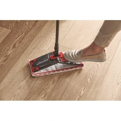 VILEDA grindų šepetys ULTRAMAX 5