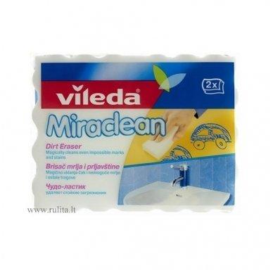VILEDA kempinė MIRACLEAN