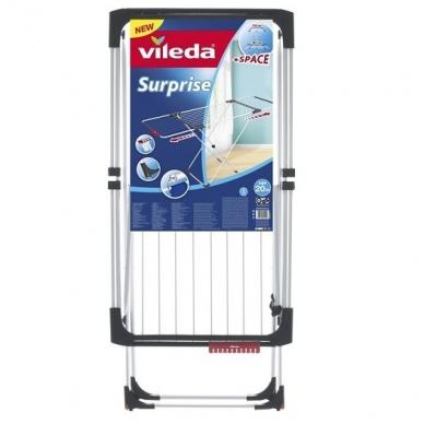 VILEDA skalbinių džiovyklė SURPRISE 3